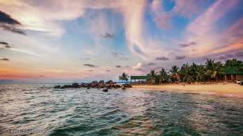 Scuba diving –  'must try' experience in Phu Quoc island